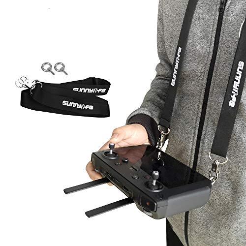 Jesykin Controller Sling Strap for DJI Smart Contoller Intelligent Controller Lanyard Accessories