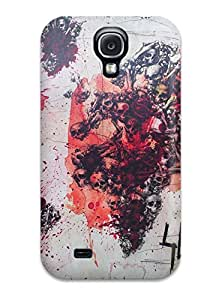 Galaxy S4 Case, Premium Protective Case With Awesome Look - Slayer