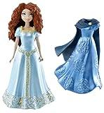 Disney / Pixar BRAVE Movie Favorite Moments 4 Inch Figure Merida (Toy)
