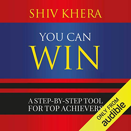 Shiv Audio - You Can Win