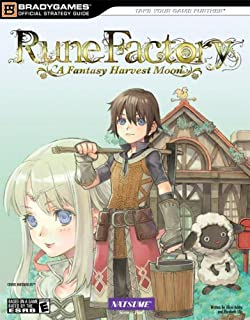 rune factory frontier the official strategy guide thomas wilde rh amazon com rune factory frontier official strategy guide pdf Rune Factory 1