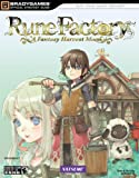 Rune Factory: A Harvest Moon Official Strategy Guide (Official Strategy Guides (Bradygames))