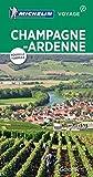 Guide Vert Champagne Ardenne Michelin