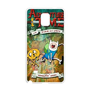 adventure time For Samsung Galaxy Note4 N9108 Csae protection phone Case ER9005933