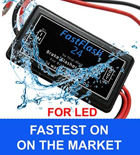 Flasher Module For Led Lights