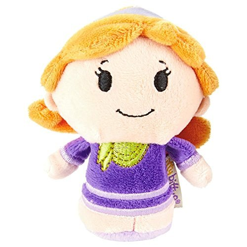 Hallmark itty bittys Scooby-Doo Daphne Stuffed Animal from Hallmark