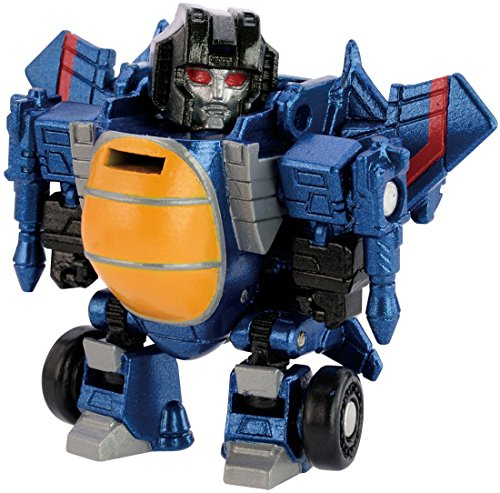 Transformers QT31 Thundercracker