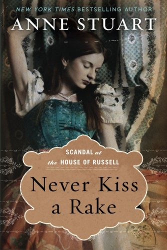 Download Never Kiss a Rake (Scandal at the House of Russell) ebook