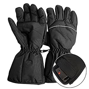 Amazon.com: Heating Pair Coldproof Motorcycle Grip