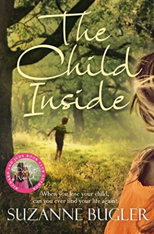 book cover of The Child Inside
