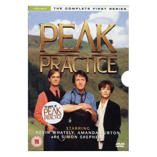 (Peak Practice: Season One [PAL])