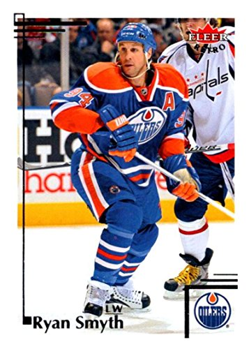 ((HCW) 2012-13 Upper Deck Fleer Retro #62 Ryan Smyth Oilers NHL Mint)