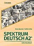 Download Spektrum Deutsch A2+: Lehrerhandbuch in PDF ePUB Free Online
