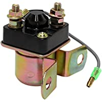 Road Passion Starter Solenoid Relay for POLARIS TRAIL...