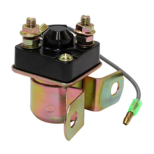Road Passion Starter Solenoid Relay for POLARIS TRAIL BOSS 250 325 85-02 TRAIL BOSS 330 ENGINE 03-12 TRAIL BLAZER 250 90-03