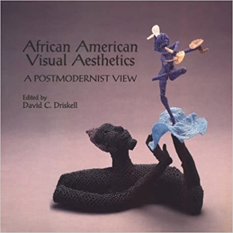 African American Visual Aesthetics: A Postmodernist View by Keith Morrison (1996-01-17)
