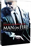 Man on Fire (Widescreen Collector's Edition) (Steelbook) (Bilingual)