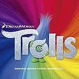 Music : TROLLS (Original Motion Picture Soundtrack)