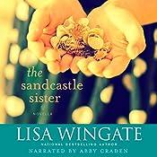 The Sandcastle Sister: A Carolina Chronicles   Lisa Wingate