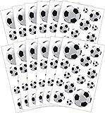 Avery Zweckform 58229Juego de fútbol, fop de Pack, 192pegatinas