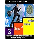 3 Steps to Financial Freedom