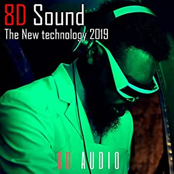 8D Experience by 8D Audio on Amazon Music - Amazon com