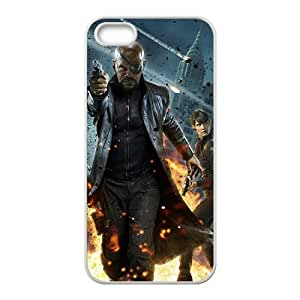 The Avengers Phone Case for iPhone 5S Case