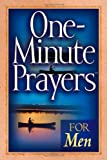 One-Minute Prayers® for Men