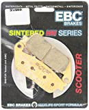 EBC Brakes SFA196HH Sintered Scooter Brake Pad