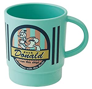 [ Disney Donald Duck ] [KP1] stacking cups š BADGE COLLECTION š
