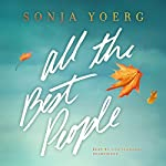 All the Best People | Sonja Yoerg