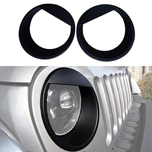 Eye Bezel - 5