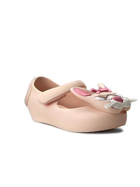 145e604c MINI MELISSA - Bailarinas de lino para niña: MainApps: Amazon.es ...