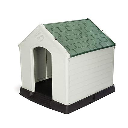 Casa de Perro Lavable de la Perrera Grande de la casa de Perro de la casa