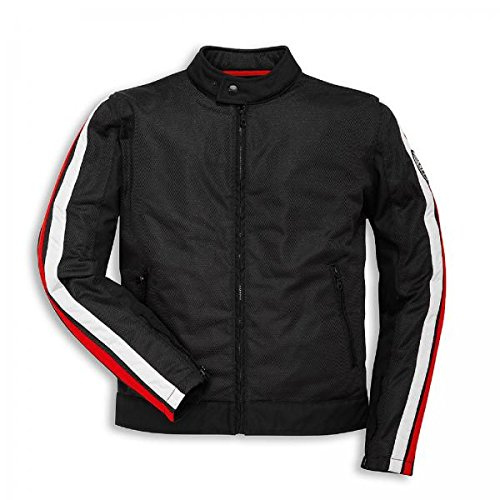 Ducati Breeze Mesh Jacket - Size X-Large by Ducati