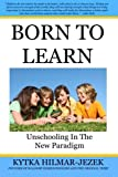 Born to Learn, Kytka Hilmar-Jezek, 1480167517
