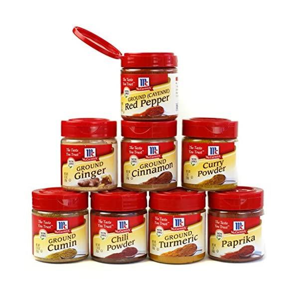 McCormick Spices 51cppYBPU L