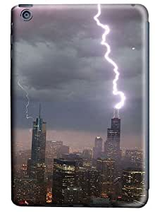 iPad Mini Case and Cover -Willis Tower PC case Cover for iPad Mini