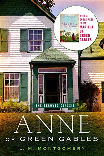 Anne of Green Gables by [Montgomery, L. M.]