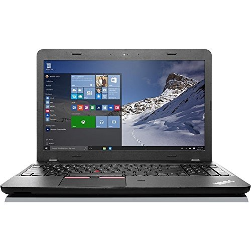 Lenovo ThinkPad Edge E560 15.6-Inch Business Laptop: Intel Core i5-6200U