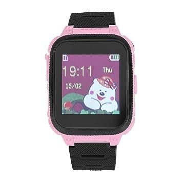 Naroote Reloj para niños,Kid Smartwatch Reloj Impermeable ...