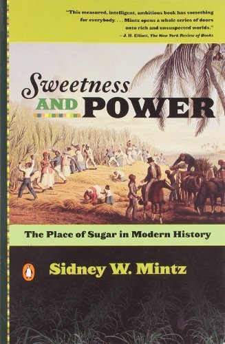 Sweetness and Power: The Place of Sugar in Modern History Reprint by Mintz, Sidney W. (1986) Paperback (Sweetness And Power Mintz compare prices)