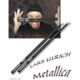 Ahead Lars Ulrich Metallica Aluminium Drumsticks