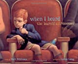 Search : When I Heard the Learn'd Astronomer (Golden Kite Honors)