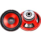 New-10 Red Label Series High Performance Subwoofer - 600W Max - T51977