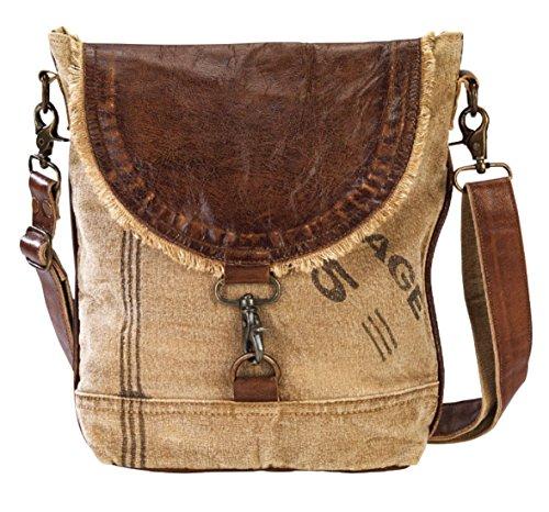 Repurposed Bags - 1