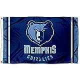 WinCraft NBA Memphis Grizzlies 3x5 Flag