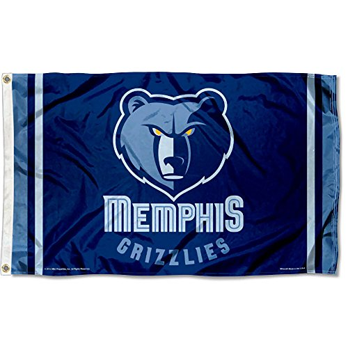 WinCraft NBA Memphis Grizzlies 3x5 Flag by WinCraft
