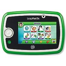 LeapFrog Leappad3 Kids Learning Tablet, Green (French)