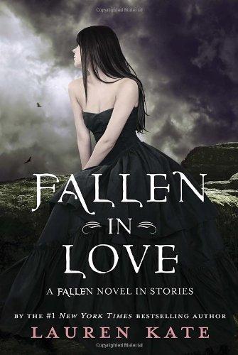 Fallen in Love - Book #3.5 of the Fallen